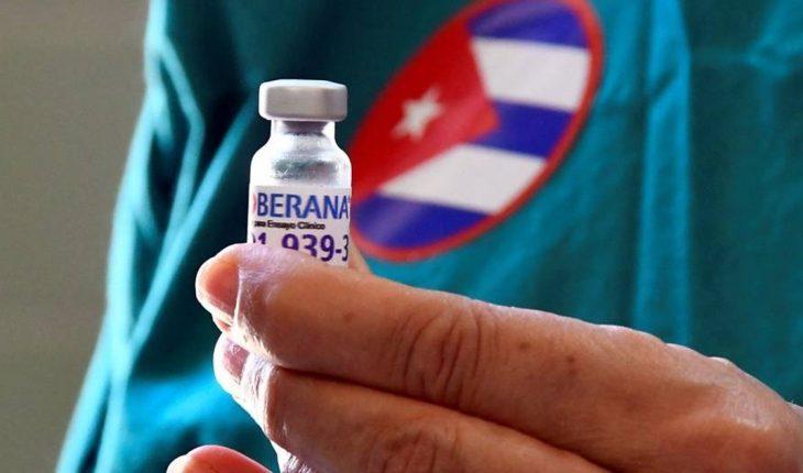 Cuba se convirtió en el primer país en vacunar a menores desde los dos años