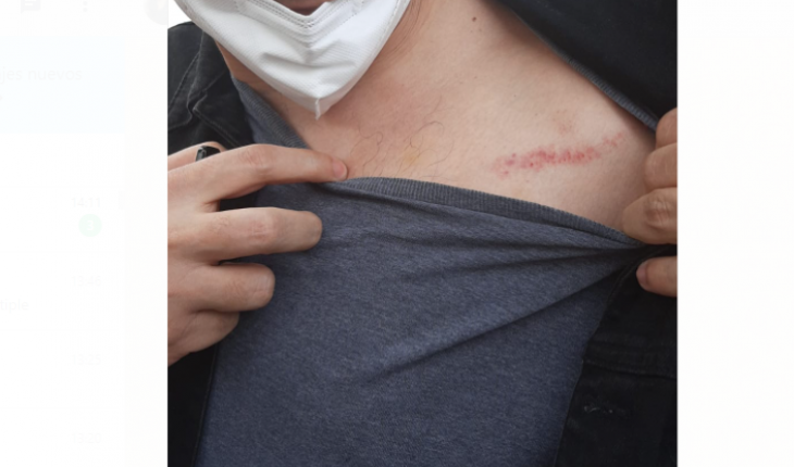 Cubanos residentes en México denuncian agresiones y robo de sus pertenencias