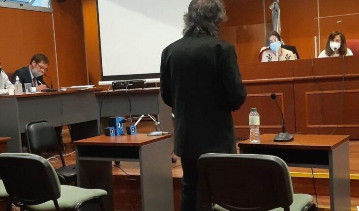 """Declaró la denunciante de Lautaro Teruel y contó las amenazas de su padre y músico de los Nocheros: """"Todos los chicos cometen esas pendejadas"""""""