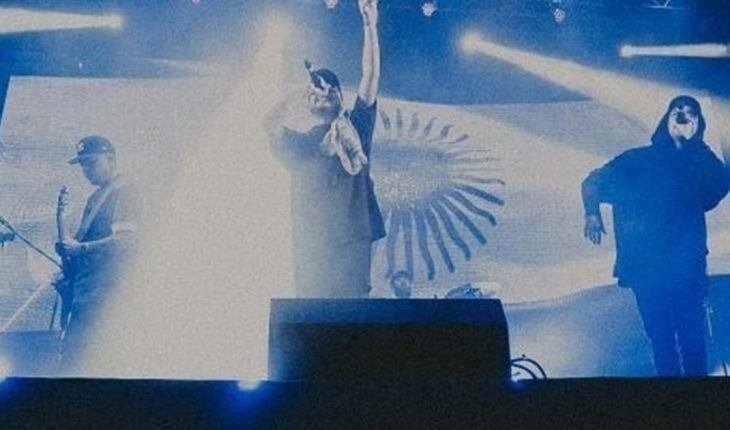 Desde el under al Hall of Palermo: Lunfardo Rap Fest y otra noche épica para el rap argentino