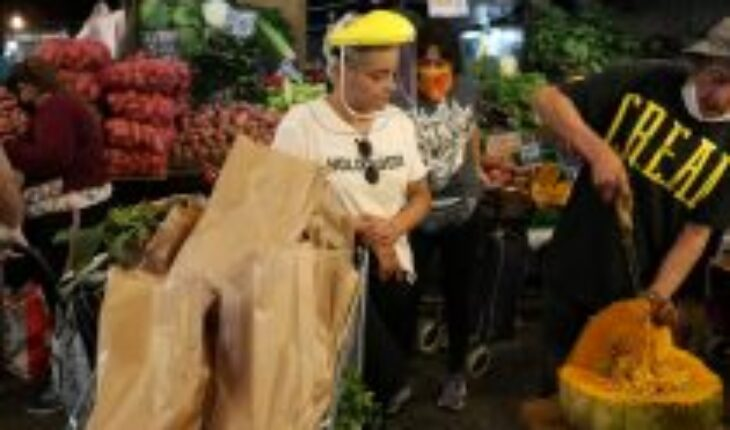 Desempleo en Chile cae al 8,5 % , la menor cifra desde la llegada de la pandemia