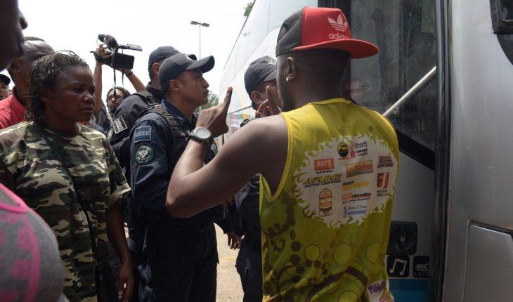 Detienen y liberan a funcionario del TEPJF por presunto tráfico de migrantes