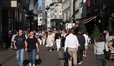 Dinamarca elimina todas las restricciones por la pandemia