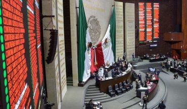 Diputados aprueban en lo general la Ley de Revocación de Mandato