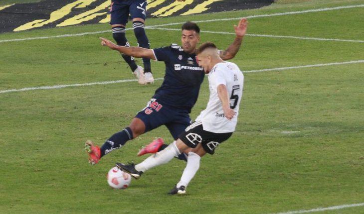 """Dónde y a qué hora ver el """"Súperclásico"""" del fútbol chileno"""