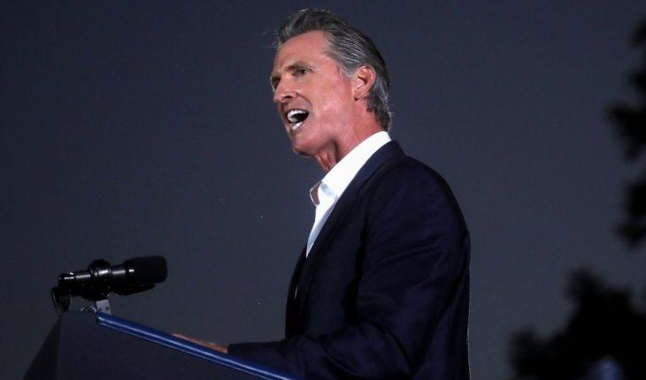 EE.UU: California votó y espera para saber si su gobernador será destituido