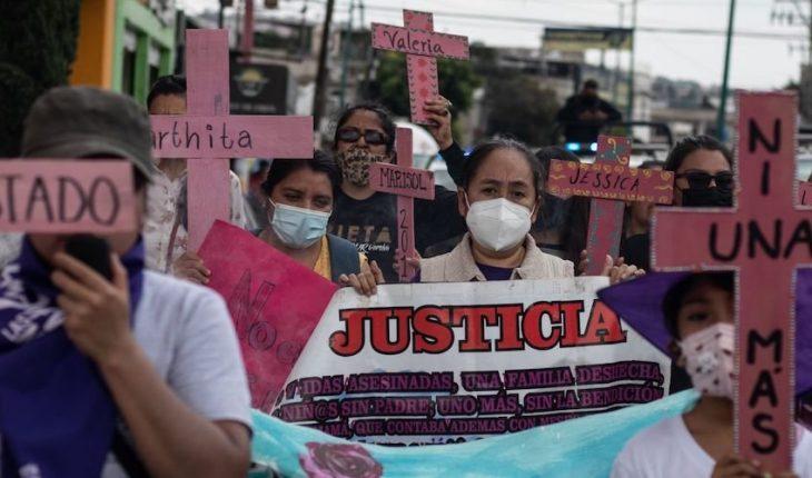Edomex pierde evidencia e ignora líneas de investigación en feminicidios