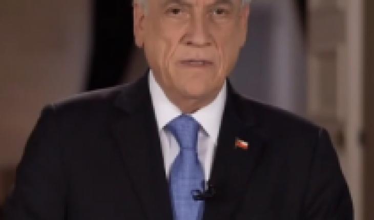 El legado de Piñera para el próximo Gobierno: Presupuesto 2022 contempla recorte de gasto público de 22,5% y US$ 700 millones de libre disposición