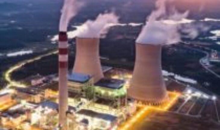 El reactor experimental que podría darle a China el «santo grial» de la energía nuclear