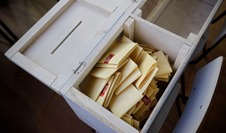 Elecciones de noviembre: Servel no asignará locales de votación cercanos a los domicilios