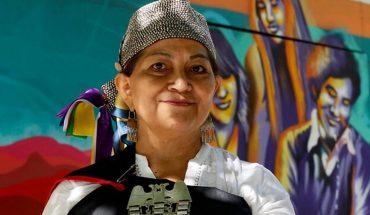 """""""Elisa Loncón con su gestión está dando ejemplo de cómo queremos vivir"""""""