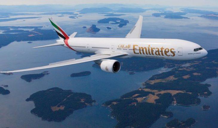 Emirates busca 3 mil tripulantes de cabina: Revisa los requisitos para postular