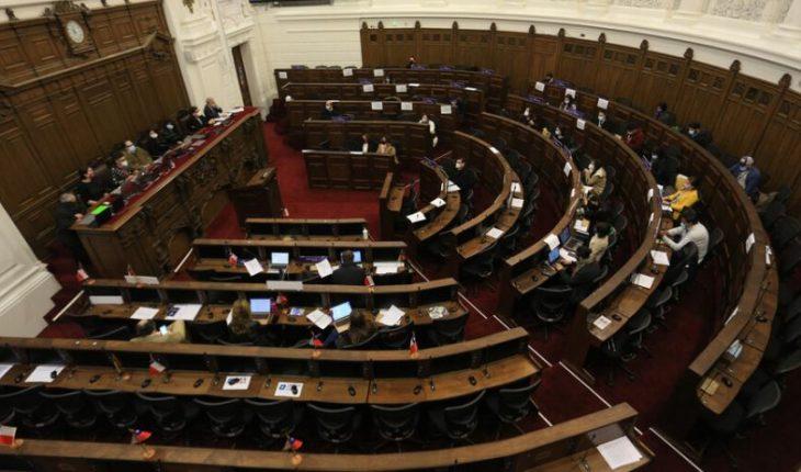 [En Vivo] Votación de Reglamento General: Convención estableció que mesa directiva sea rotativa