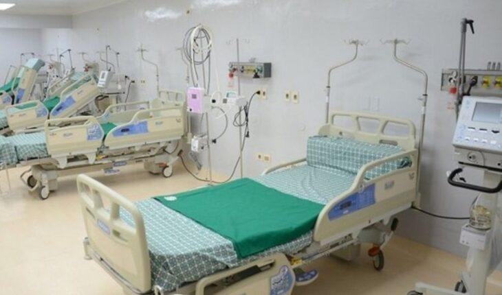 Entre Ríos, sin pacientes con Covid-19 en terapia intensiva