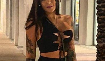 Erika Fernández en hermoso bikini deja sin aliento a sus fans