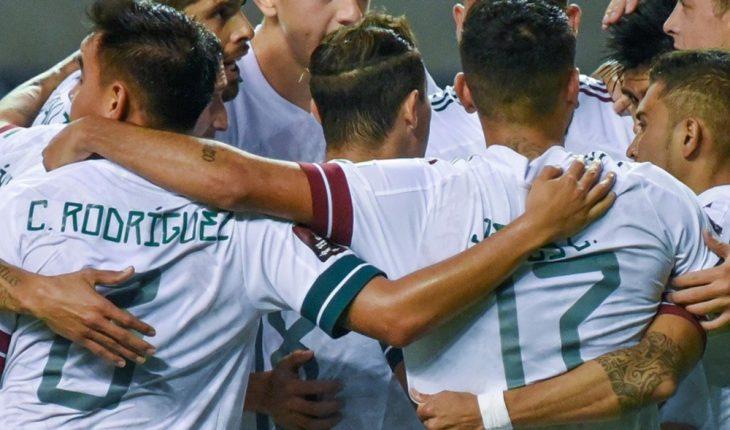 Esta es la clasificación de Concacaf rumbo a Qatar tras 2 jornadas