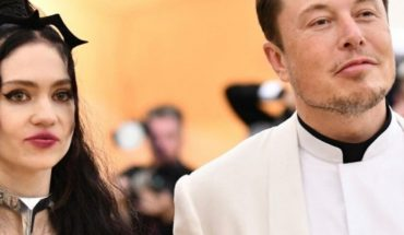 """Estamos semi-separados"", Elon Musk confirma posible ruptura amorosa"
