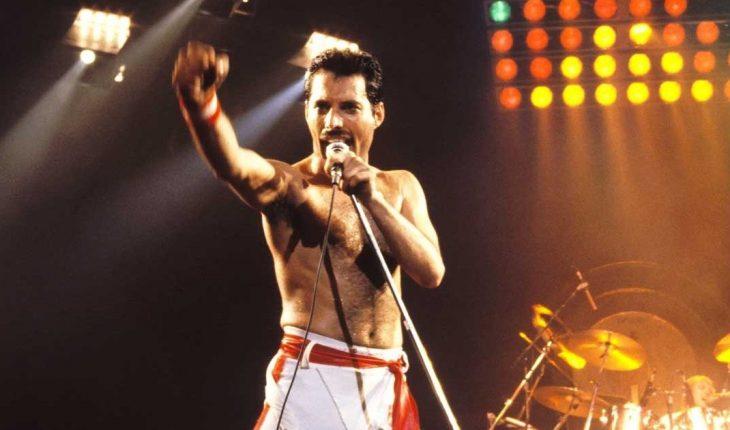 Eterno: Freddie Mercury cumpliría hoy 75 años