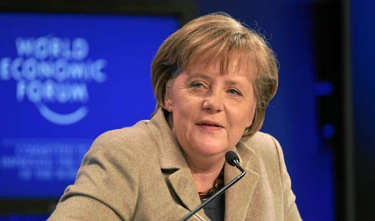 Europa, oportunidad sin Merkel