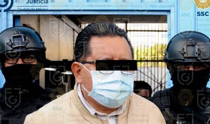 Excolaborador de Mancera aporta datos y nombres sobre presunto desvío de mil mdp en CDMX: Fiscalía