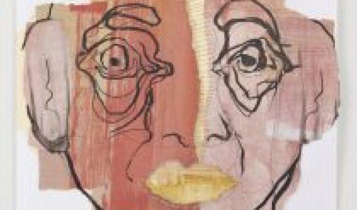 Exposición «Retrato íntimo» de Cecilia Fernández