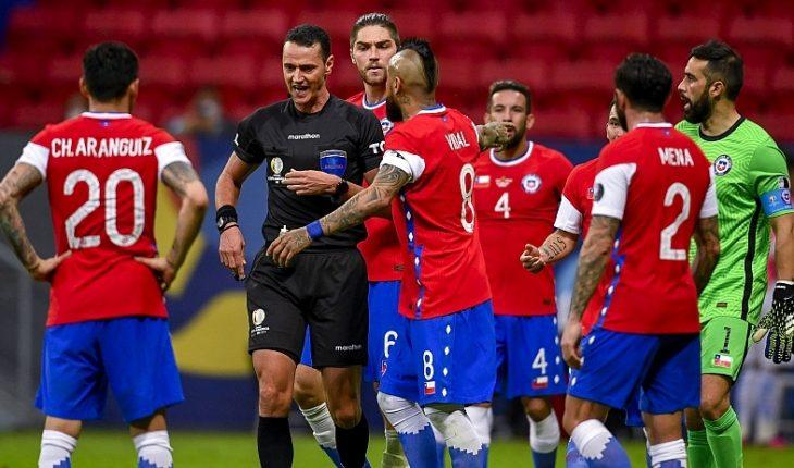 Ganar o ganar: las sorpresas que prepara Lasarte para el partido contra Ecuador