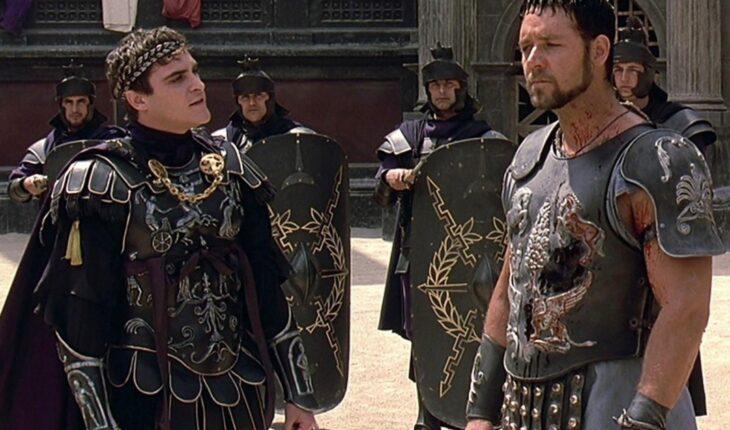 """""""Gladiador 2"""" ya es un hecho: ¿qué se sabe de la secuela de Ridley Scott?"""