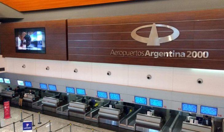 Habilitan dos corredores seguros en la provincia de Mendoza