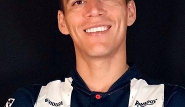 Héctor Moreno ya jugaría en Rayados ante Atlas