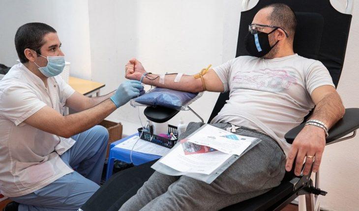 Hospital de Clínicas convoca de forma urgente a donar sangre