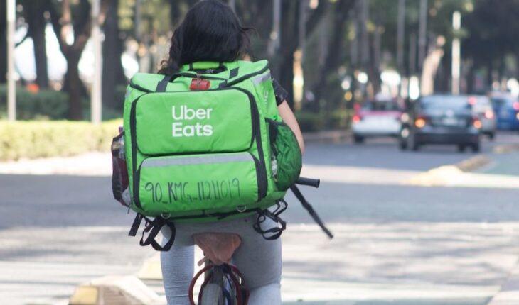 IMSS acuerda con Beat, DiDi, Rappi y Uber prueba piloto para asegurar a conductores y repartidores