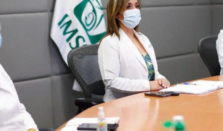 IMSS destaca avance en la atención a pacientes pediátricos oncológicos