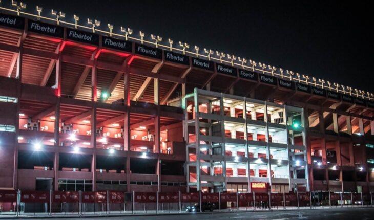Independiente emitió un comunicado tras el cruce de barras en Avellaneda