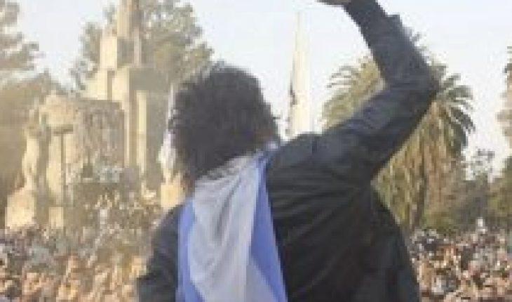 Javier Milei y el minuto de fama de la derecha ultraliberal en Argentina