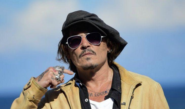 """Johnny Depp dice que """"nadie está a salvo"""" de la cancelación"""