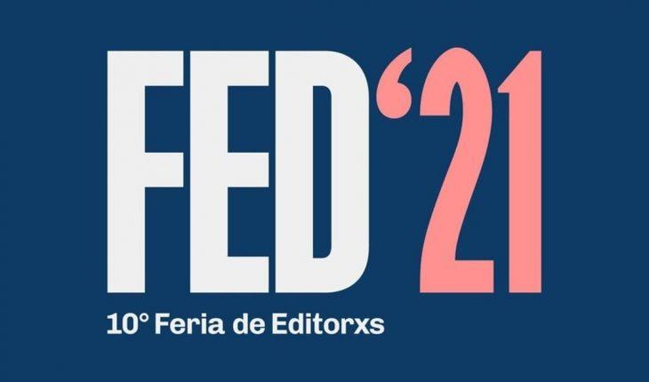 La Feria de Editorxs tendrá su versión presencial en el Parque de la Estación
