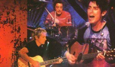 La Ley en MTV Unplugged, 20 años de historia — Rock&Pop