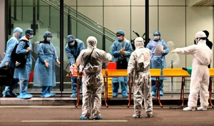 La OMS propone a países de América un acuerdo ante futuras pandemias