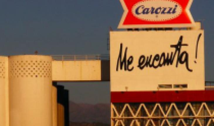 La Red confirma que Carozzi retiró su auspicio por emitir documental «La Batalla de Chile»