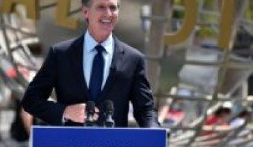 La advertencia que premio Nobel de Economía le hizo a California días antes de referéndum revocatorio de gobernador demócrata: «Podría arruinar todo lo que ha ganado»