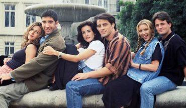 La escena de Friends que se eliminó por el atentado del 11 de septiembre