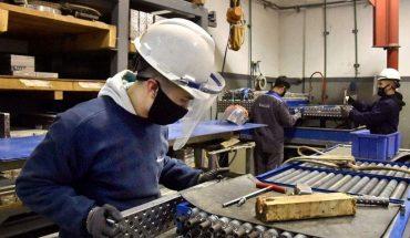 La recuperación de la industria argentina, entre las más aceleradas del mundo en 2021