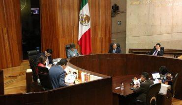 Lanza TEPJF convocatoria para elegir al nuevo presidente