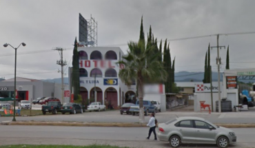 Localizan a 22 extranjeros secuestrados en un hotel de Matehuala, SLP