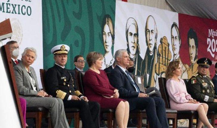 López Obrador pide a Biden que acabe con los agravios a Cuba