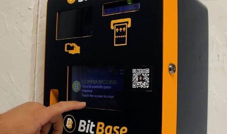 Los cajeros de Bitcoin en el mundo se cuadruplicaron desde enero de 2020