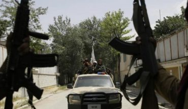 Los talibanes afirman haber tomado la provincia de Panjshir, Afganistán