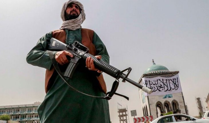 Los talibanes proclaman la conquista de Panjshir, el último bastión opositor afgano