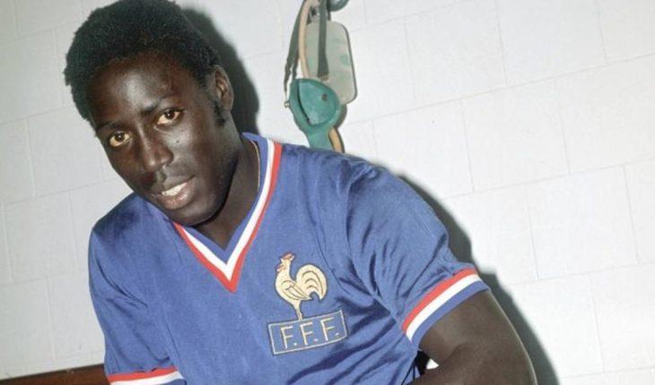 Luego de estar 39 años en coma, murió el ex jugador francés Jean-Pierre Adams