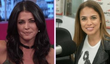 Marina Calabró ironizó con la vuelta de Pamela David a la televisión
